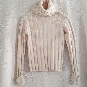 🧸Banana Republic Wool Turtleneck🧸